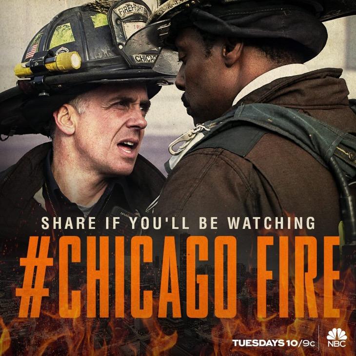 "Chicago Fire Recap 2/2/16: Season 4 Episode 13 ""The Sky Is Falling"""