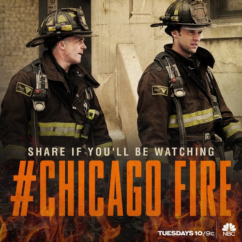 "Chicago Fire Live Recap: Season 4 Episode 15 ""Bad for the Soul"""