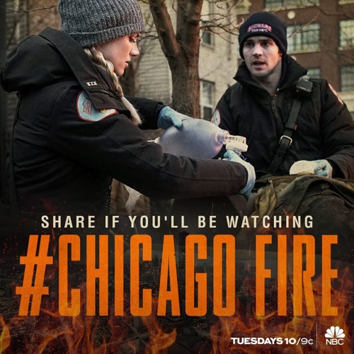 "Chicago Fire Live Recap: Season 4 Episode 16 ""Two Ts"""