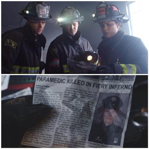 "Chicago Fire Recap 1/13/15: Season 3 Episode 12 ""Ambush Predator"""