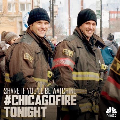 """Chicago Fire Recap - """"Forgive You Anything"""" - Season 3 Episode 17"""