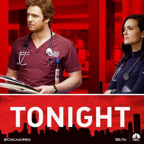"Chicago Med Recap 4/24/18: Season 3 Episode 17 ""The Parent Trap"""