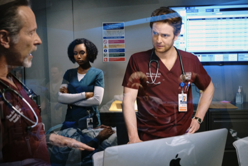 """Chicago Med Finale Recap 05/26/21: Season 6 Episode 16 """"I Will Come to Save You"""""""
