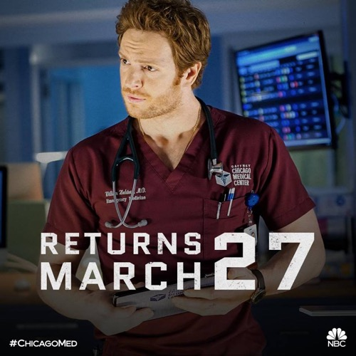"Chicago Med Recap 03/27/19: Season 4 Episode 17 ""The Space Between Us"""