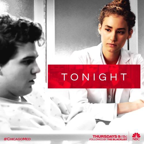 "Chicago Med Recap 11/3/16: Season 2 Episode 7 ""Inherent Bias"""