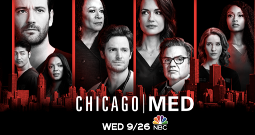"Chicago Med Recap 9/26/18: Season 4 Episode 1 ""Be My Better Half"""