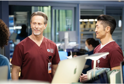 """Chicago Med Recap 03/10/21: Season 6 Episode 8 """"Fathers and Mothers, Daughters and Sons"""""""