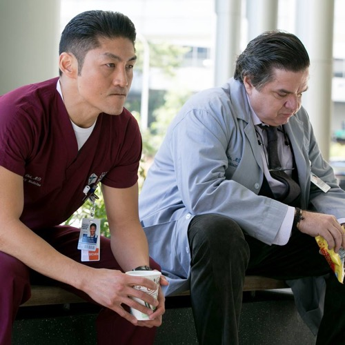 "Chicago Med Recap 12/1/15: Season 1 Episode 3 ""Fallback"""