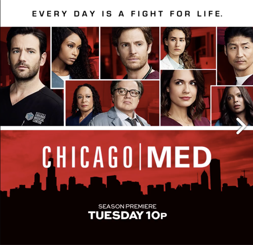 "Chicago Med Premiere Recap 11/21/17: Season 3 Episode 1 ""Speak Your Truth"""