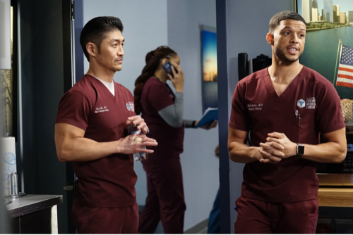 "Chicago Med Recap 02/03/21: Season 6 Episode 5 ""When Your Heart Rules Your Head"""