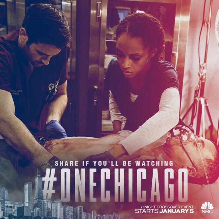 "Chicago Fire Recap 1/5/16: Season 4 Episode 10 Winter Premiere ""The Beating Heart"""