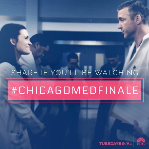 "Chicago Med Finale Recap 5/17/16: Season 1 Episode 18 ""Timing"""