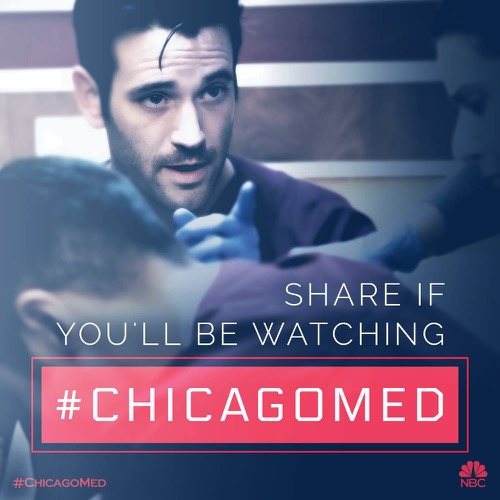 Chicago Med LIVE Recap - Happy Anniversary: Season 1 Episode 11 'Intervention'