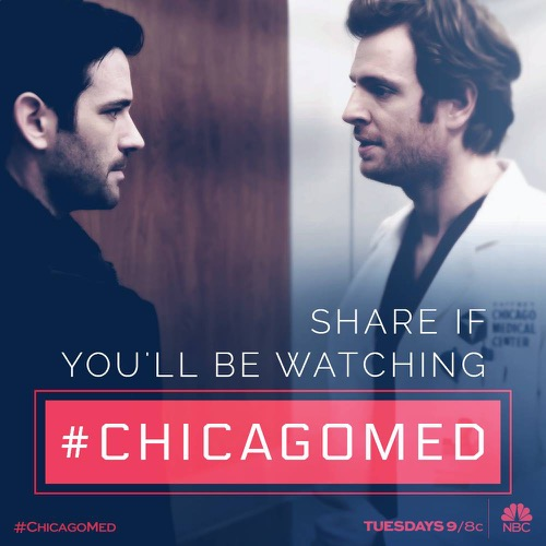 "Chicago Med Recap 3/29/16: Season 1 Episode 12 ""Guilty"""