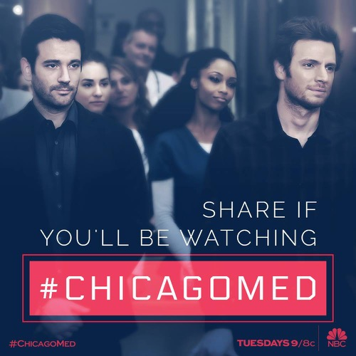 "Chicago Med Recap 4/5/16: Season 1 Episode 13 ""Us"""