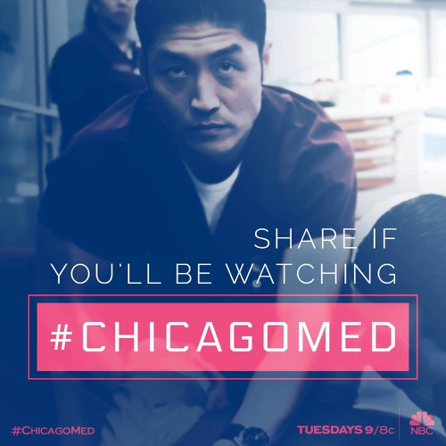 "Chicago Med Recap 4/19/16: Season 1 Episode 14 ""Hearts"""