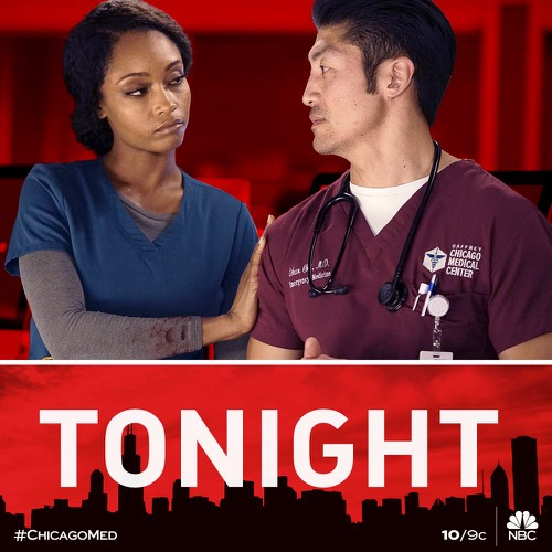 "Chicago Med Recap 5/1/18: Season 3 Episode 18 ""This is Now"""