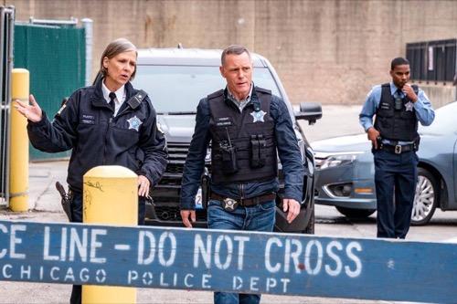 """Chicago PD Recap 11/07/18: Season 6 Episode 7 """"Trigger"""""""