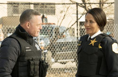 """Chicago PD Recap 04/21/21: Season 8 Episode 12 """"Due Process"""""""