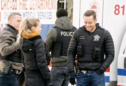 """Chicago PD Recap 05/12/21: Season 8 Episode 14 """"Safe"""""""