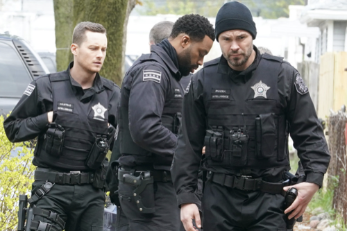 """Chicago PD Recap 05/19/21: Season 8 Episode 15 """"The Right Thing"""""""