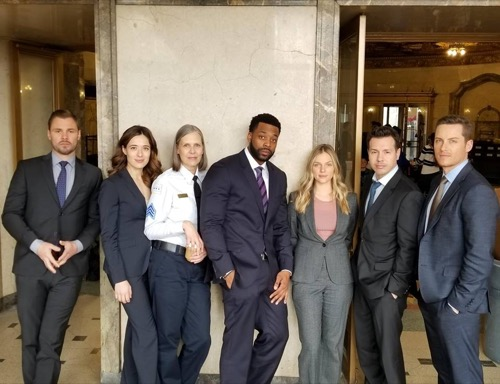 "Chicago PD Recap 5/2/18: Season 5 Episode 21 ""Allegiance"""