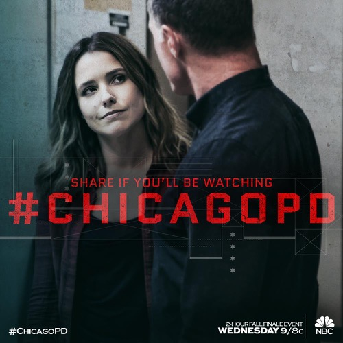 Chicago PD Fall Finale Recap 11/16/16: Season 4 Episode 7 and 8