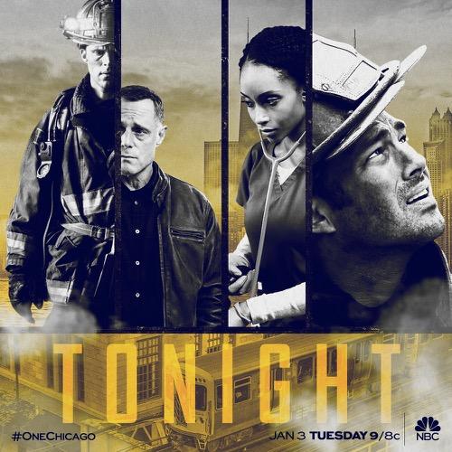 """Chicago PD Winter Premiere Recap 1/3/17: Season 4 Episode 9 """"Don't Bury This Case"""""""