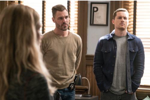 "Chicago PD Recap 03/10/21: Season 8 Episode 8 ""Protect and Serve"""