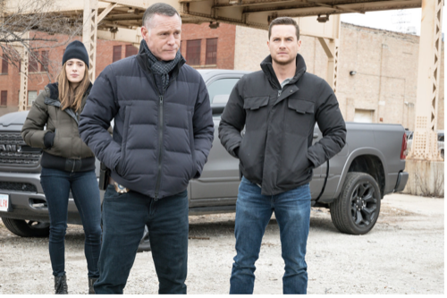 "Chicago PD Recap 11/18/20: Season 8 Episode 2 ""White Knuckle"""