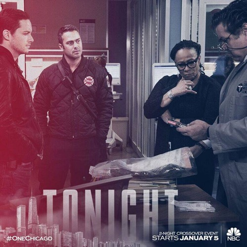 "Chicago PD Recap 1/6/16: Season 3 Episode 10 Winter Premiere ""Now I'm God"""