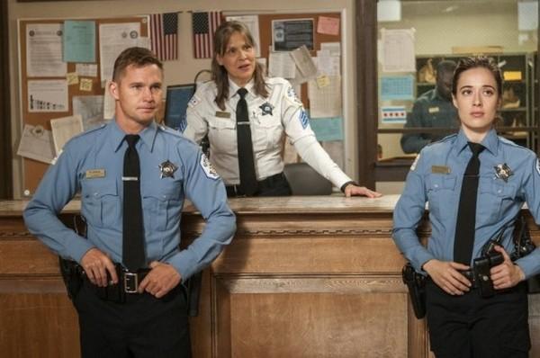 """Chicago PD Recap 11/5/14: Season 2 Episode 6 """"Prison Ball"""""""