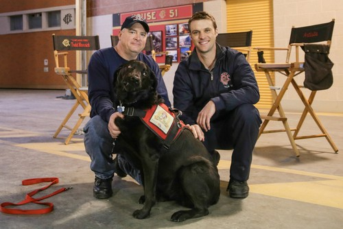 """Chicago Fire RECAP 4/22/14: Season 2 Episode 20 """"Rhymes With Shout"""""""