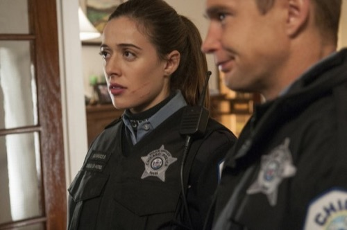 """Chicago PD Recap 1/21/15: Season 2 Episode 12 """"Disco Bob"""""""