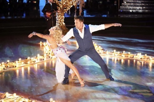 Chris Soules Dancing With The Stars Quickstep Video Season 20 Week 5 – 4/13/15 #DWTS