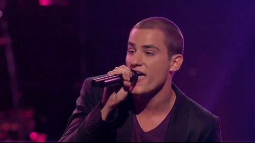 """WATCH Chris Jamison The Voice Top 4 """"Cry Me A River"""" Video 12/15/14 #VoiceFinal"""