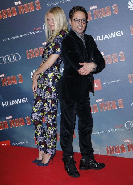 Gwyneth Paltrow, Kristen Stewart Most Hated In Hollywood In New List - Do We Agree? 0417