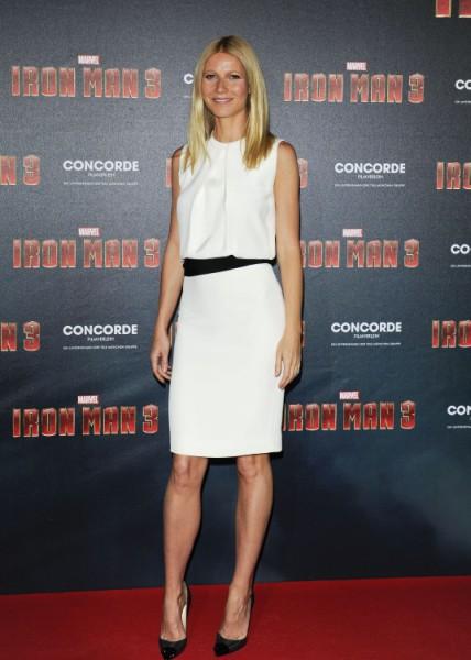Gwyneth Paltrow Wants Her Own Talk Show - Would You Watch? 0503