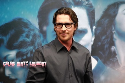 Christian Bale Under Attack From Chinese Government
