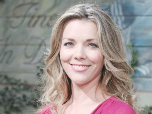 Days of Our Lives Spoilers: Christie Clark Back, Carrie Rushes Home to Defend Anna From Murder Charges