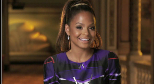 "Christina Milian Turned Up Recap 1/18/15: Season 1 Premiere ""Meet the Milians"""