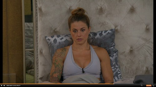 Big Brother 19 Spoilers: Jessica Graf Warns Elena Davies NOT To ...