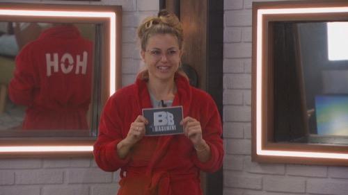 "Big Brother 22 All-Stars Recap 09/09/20: Season 22 Episode 15 ""PoV & Ceremony"""