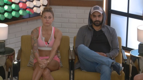"""Big Brother 22 All-Stars Recap 09/03/20: Season 22 Episode 13 """"Live Eviction and HoH"""""""