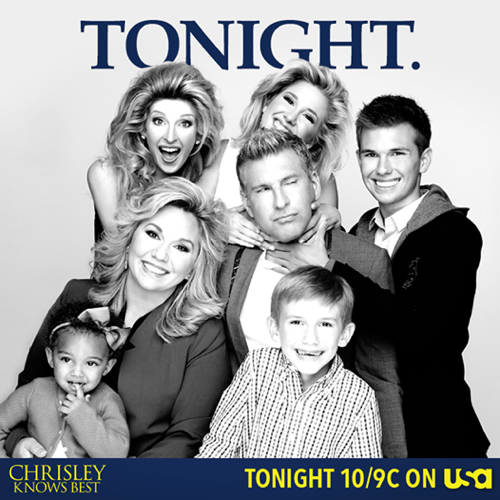 "Chrisley Knows Best Premiere  Recap: Season 2 Episode 1 ""Rules for Dating My Teenage Daughter"""