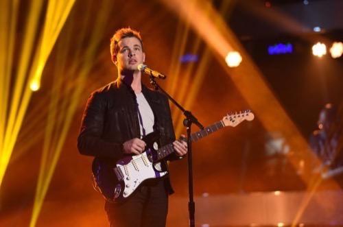 "Clark Beckham American Idol 2015 ""Moon River"" Video 4/15/15 #IdolTop6"