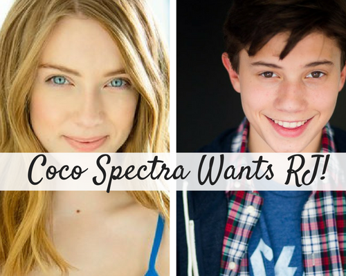 The Bold and the Beautiful Spoilers: Sally Spectra's Sister Wants RJ – Coco Manipulates New Boyfriend