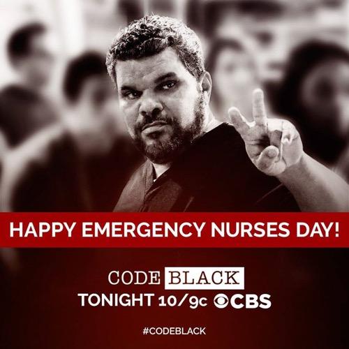"""Code Black Recap 10/12/16: Season 2 Episode 3 """"Corporeal Form"""""""