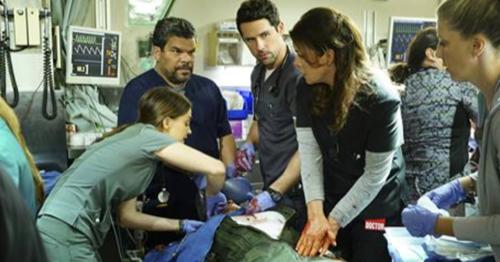 "Code Black Recap 11/16/16: Season 2 Episode 7 ""What Lies Beneath"""