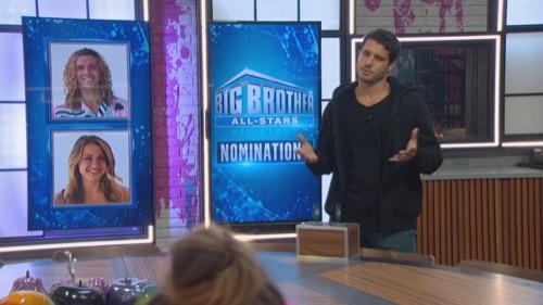 "Big Brother 22 All-Stars Recap 10/07/20: Season 22 Episode 27 ""PoV and Ceremony"""